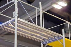 Armatura di alluminio Fotografie Stock
