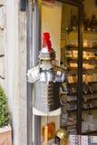 Armatura romana Fotografia Stock