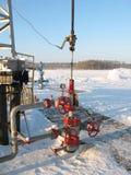 armature πετρέλαιο Στοκ Φωτογραφίες