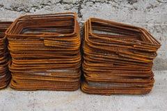 Armature σιδήρου Στοκ Εικόνα
