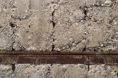 Armature στον τοίχο Στοκ εικόνες με δικαίωμα ελεύθερης χρήσης
