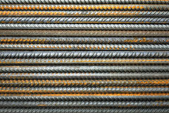 armature строя ржавую сталь Стоковое Изображение