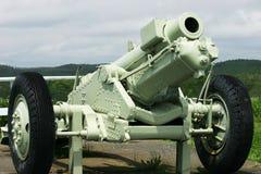 armaty Fotografia Stock