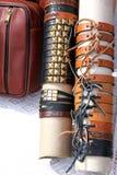 Armbänder Stockfotos