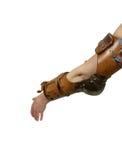 armband μεσαιωνικό Στοκ εικόνες με δικαίωμα ελεύθερης χρήσης