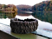 Armband auf See stockfotos