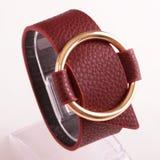 Armband för kvinna` s Royaltyfri Foto