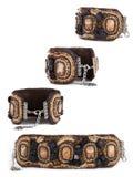 Armband von Hand-gearbeiteten Kornen Lizenzfreie Stockfotos