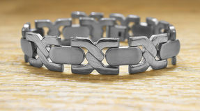Armband voor mensen Stock Foto