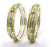 Armbanden royalty-vrije stock afbeelding