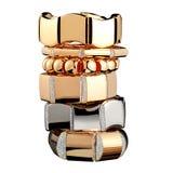 Armbanden Royalty-vrije Stock Afbeeldingen