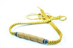 Armbanden en halsbanden Stock Fotografie