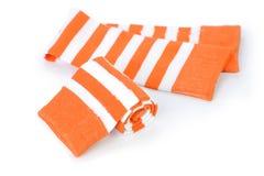 Armbands που απομονώνονται στο άσπρο υπόβαθρο Στοκ Εικόνα