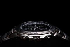 Armbandsur Royaltyfri Bild