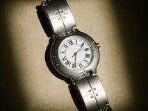 Armbanduhr lizenzfreie stockfotografie