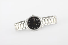 Armbanduhr der Männer Lizenzfreie Stockfotografie