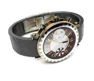 Armbanduhren lizenzfreie stockbilder