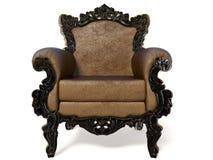 Armchair Royalty Free Stock Photo