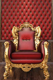 Armchair Royalty Free Stock Photos