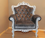 Armchair Royalty Free Stock Image