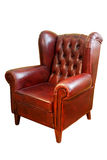 Armchair isolated Stock Photography