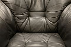 Armchair Royalty Free Stock Photography