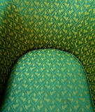 armchair luxury old Στοκ εικόνα με δικαίωμα ελεύθερης χρήσης