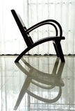The armchair. Stock Photos