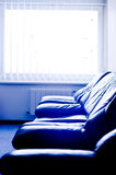 Armchairs Royalty Free Stock Photos