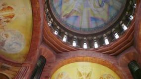 Armeński kościelny kompleks w Moskwa zbiory