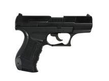 Arme à feu Photographie stock libre de droits