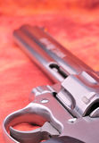 Arme à feu photo libre de droits