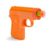 Arme à feu collante de dard Photo stock