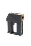 Arme à feu d'infrarouge de thermomètre Image stock