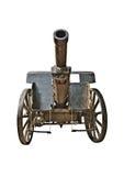 Arme à feu de champ du fin du 19ème siècle Photos stock