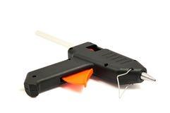 Arme à feu de colle photographie stock libre de droits