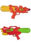 Arme à feu de jet d'eau Image libre de droits