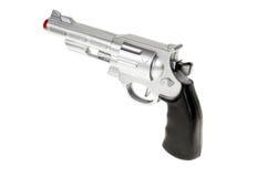 Arme à feu de jeu de jouet Photographie stock libre de droits