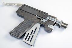 Arme à feu superbe de chapeau du NU Matic Photographie stock