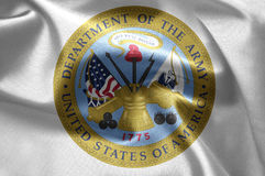 Armée d'Etats-Unis Photo stock