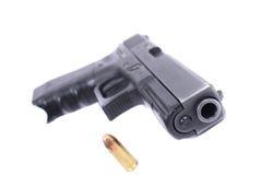 arme de 9mm image libre de droits