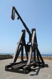 Arme médiévale Images stock