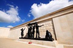 Armed Forces Memorial, Alrewas. Royalty Free Stock Photos