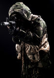 Armed forces Stock Photography
