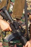 Armee Stockbilder