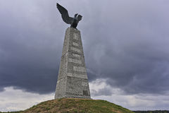 Armee Aux morts de Λα grande Στοκ εικόνες με δικαίωμα ελεύθερης χρήσης