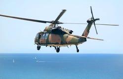 Armee Blackhawk Stockfotos