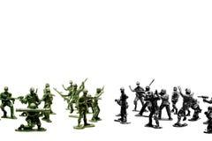 Armee-Soldaten Lizenzfreie Stockfotos