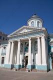Armeense kerk royalty-vrije stock afbeeldingen