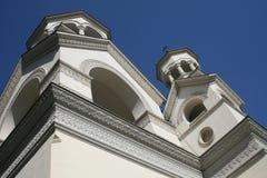 Armeense kerk Royalty-vrije Stock Foto's